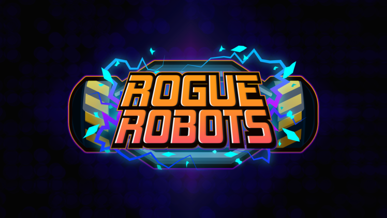 Rogue Robots Picture Link to the Game